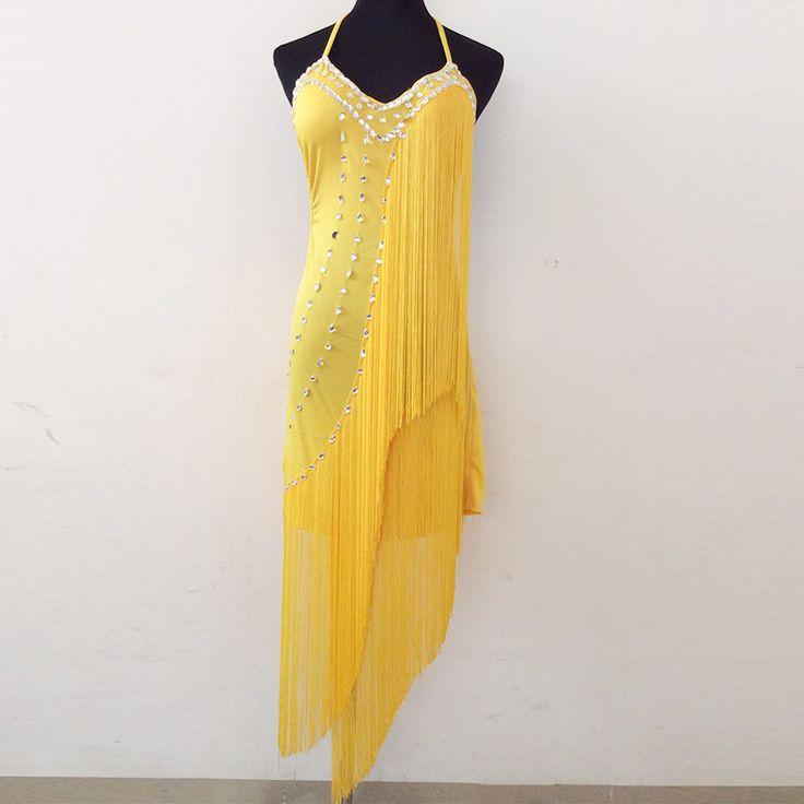 Dance Type: Latin Gender: Women Material: Rayon,Spandex Model Number: 2336 Latin Dresses women: Latin Dance Costumes