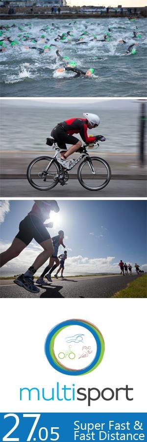 Argo Triathlon, 27-5-2012 : Sprint & Super Sprint Triathlon