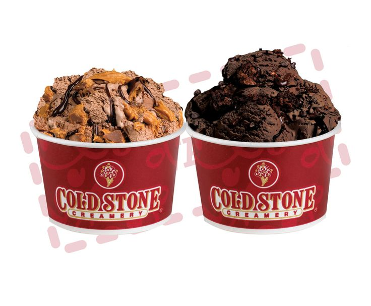 * Cold Stone Creamery Birthday Club: coupon for buy one get one free