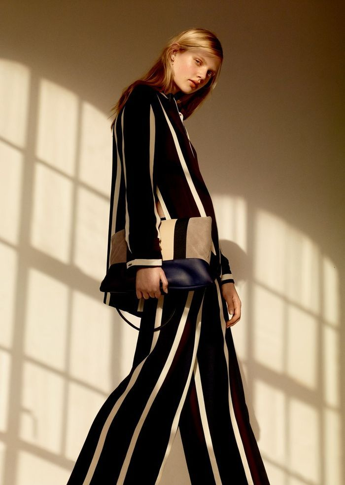 Harley Weir for Topshop Campaign
