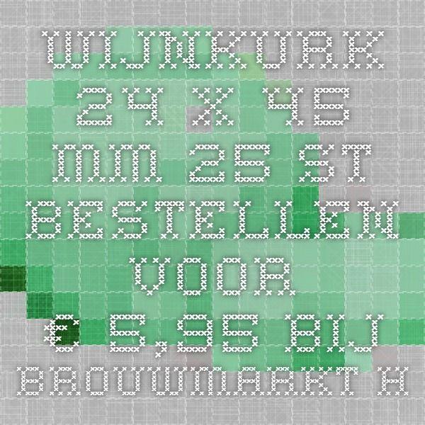 Wijnkurk 24 x 45 mm 25 st. bestellen voor €5,95 bij Brouwmarkt Houder voor naamkaartje/menukaart
