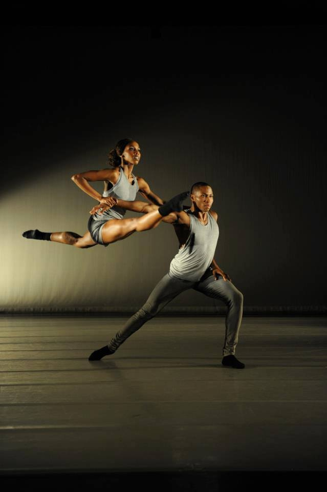 "Alvin Ailey Dance Troupe  ""To be who you are and become what you are capable of is the only goal worth living."" ― Alvin Ailey"