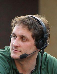 Derek Boogaard - 1982-2011