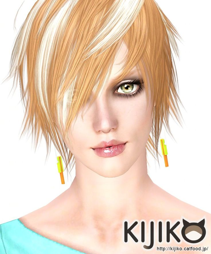 short even hair styles 32 best the sims 3 hair images on sims 9480 | 895fa8403db1b593e6cd9480d9a33f21