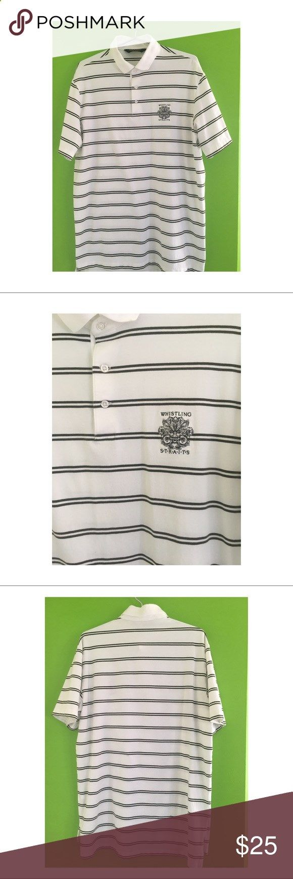 Golf Shirts - Ralph Lauren Whistling Straits Polo Golf Shirt Excellent condition Polo by Ralph Lauren Shirts Polos