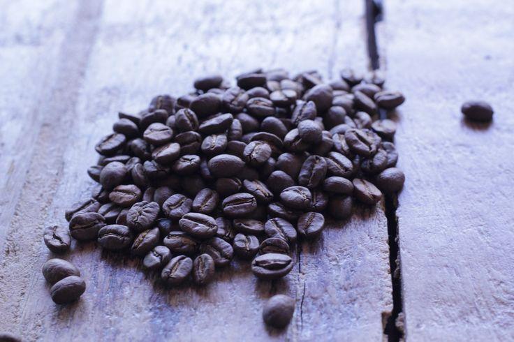 Caffe Rosso Coffee Beans, Calgary