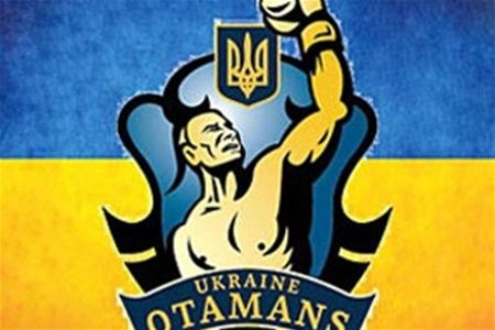 "Boxing. ""Ukrainian chieftains"" confidently defeated ""Chinese Dragons"""