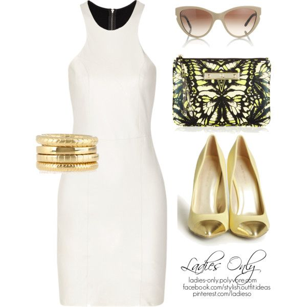 """""""Cocktail"""" by ladies-only on Polyvore"""