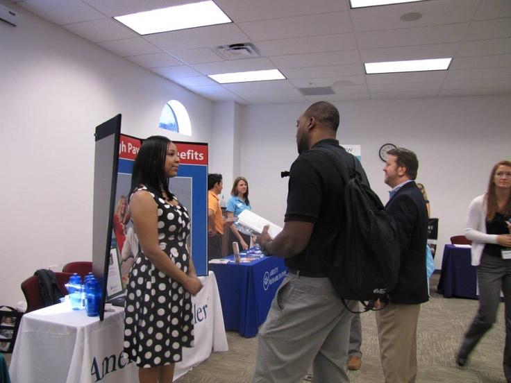 University Of St Augustine For Health Sciences Spring 2013 Job Fair