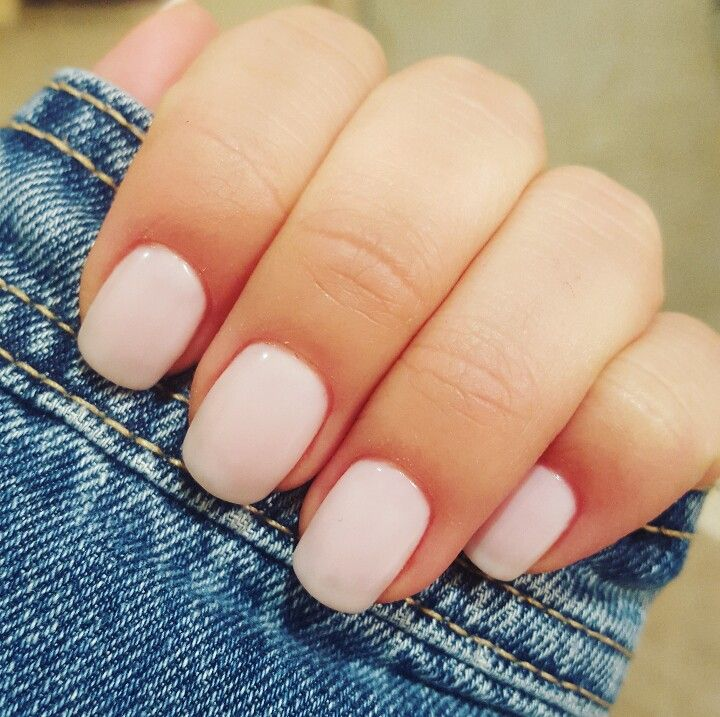 Snowy & Beautiful Christmas Nails ❄  OPI GelColor - (Pastel) 'Mod About You'    OPI  | GelColor | FallNails | Jean Jacket | Cute | Fun | Classic     (Jean Jacket) -JustFab