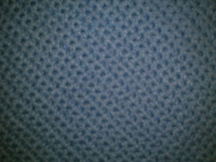 blanket my pattern