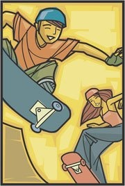 Skateboard buying guide