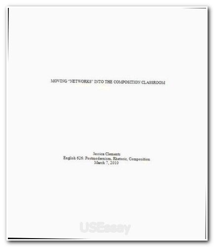 Thesis Sample Qualitative Research