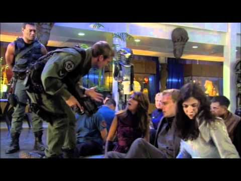 ▶ Top 10 Stargate SG-1 Quotes - YouTube - funny stuff!