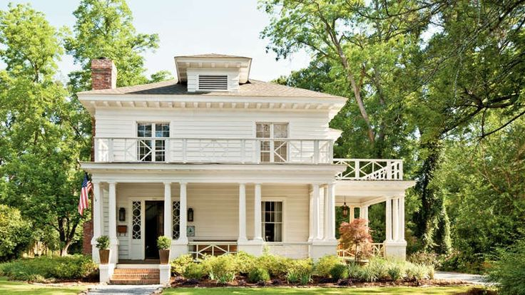 566 best curb appeal images on pinterest for 60s house exterior makeover