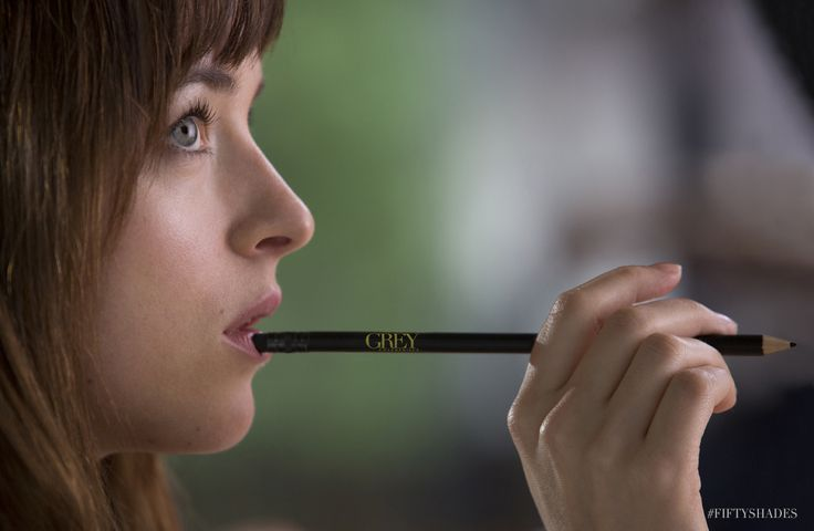 I have some questions, Mr. Grey. | Fifty Shades of Grey | In Theaters Valentine's Day