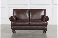 Shop Loveseats - Reclining, Leather, Love Seats - Living Spaces