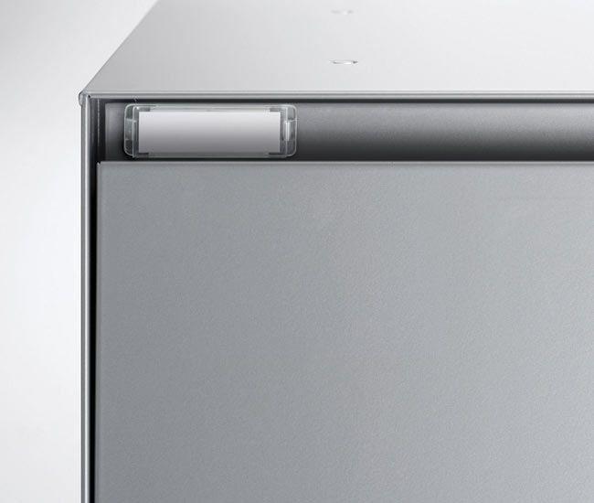 BFXALH - Label Holder for Cabinet door or file drawer