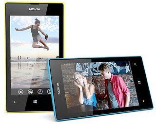 Beli Nokia Lumia 520, atau Lumia 625 bonus Speaker MD-11, atau Bluetooth Headset BH-111.