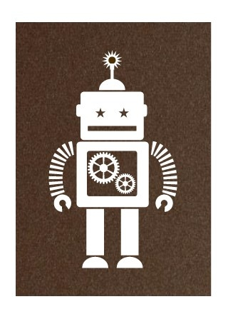 Why do I have a soft spot for little robots? @wong