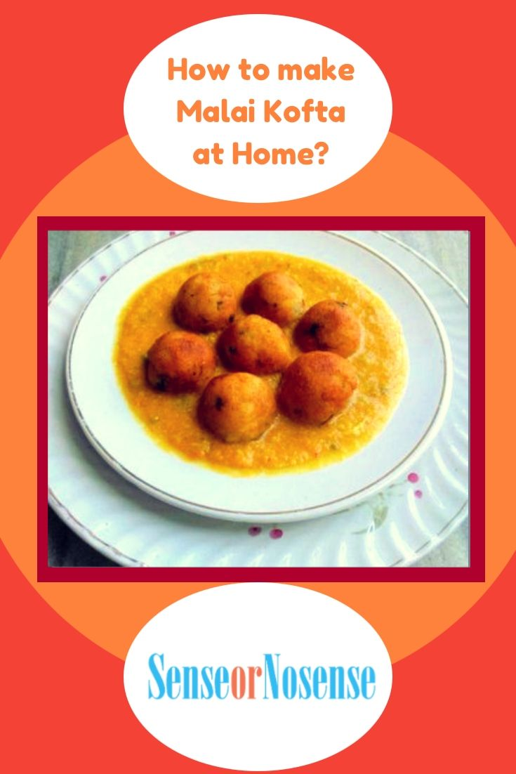 Malai kofta recipe tasty food recipes indian curry and naan forumfinder Gallery