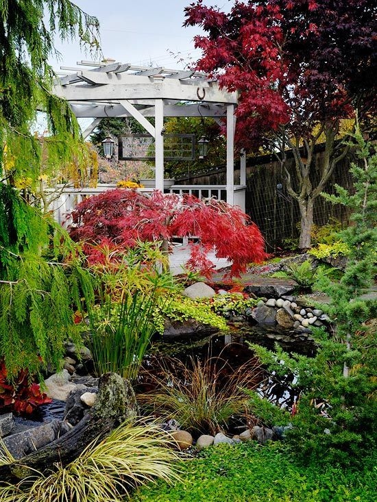 380 Best Garden Ideas And Designs Images On Pinterest | Garden Ideas, Hill  Garden And Landscape Designs
