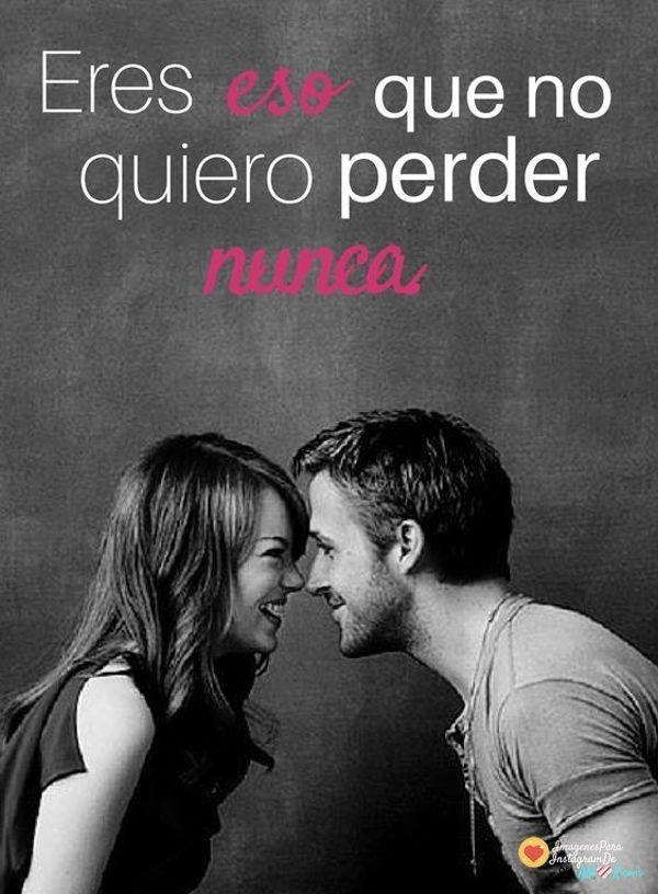 Imágenes Románticas de Parejas Enamoradas con Frases!
