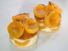 Pudim de Pêssego super simples e gostoso! #brasil #anonovo #2015 #reveillon #receitas #ceia #dezembro #comida #jantar #recipe #dinner #december #food #pudim #pessego #peaches #pie #natal #sobremesa #dessert