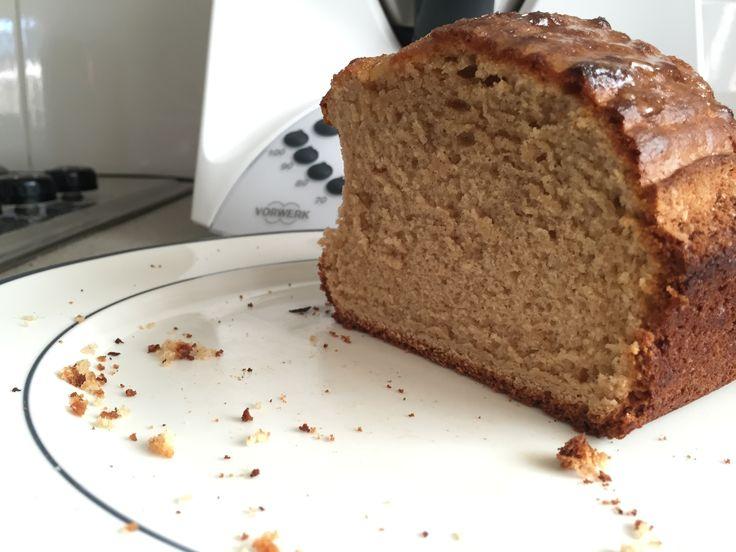 Vanilla & Cinnamon cake  www.recipecommunity.com.au/baking-sweet-recipes/vanilla-and-cinnamon-cake/181928