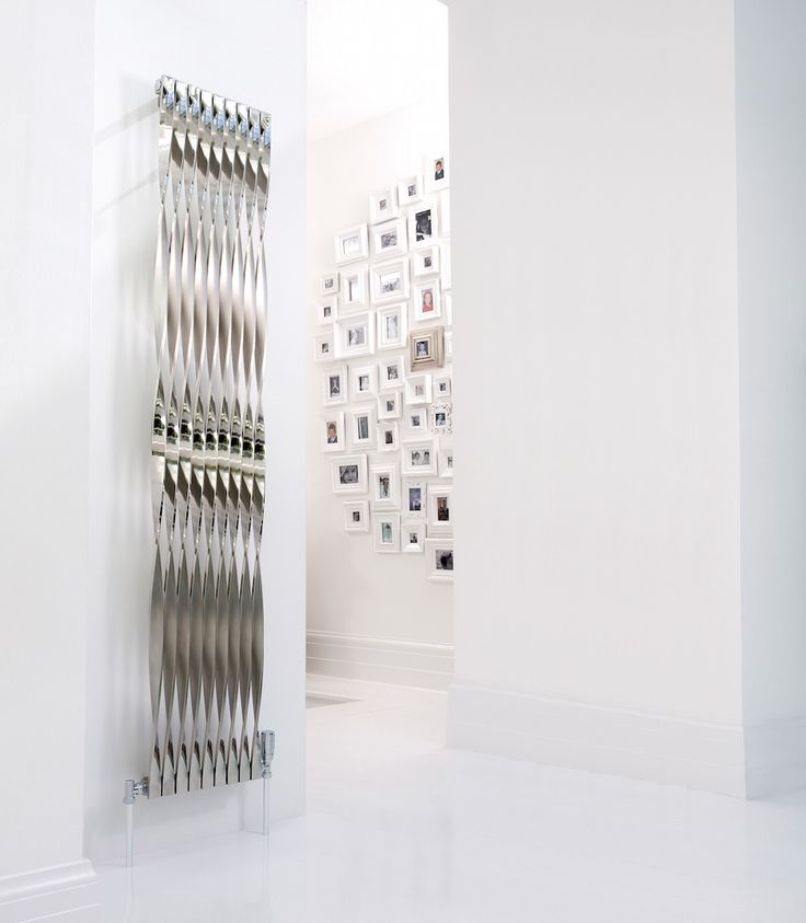Aeon Twister Designer Radiator – Great Rads Ltd.