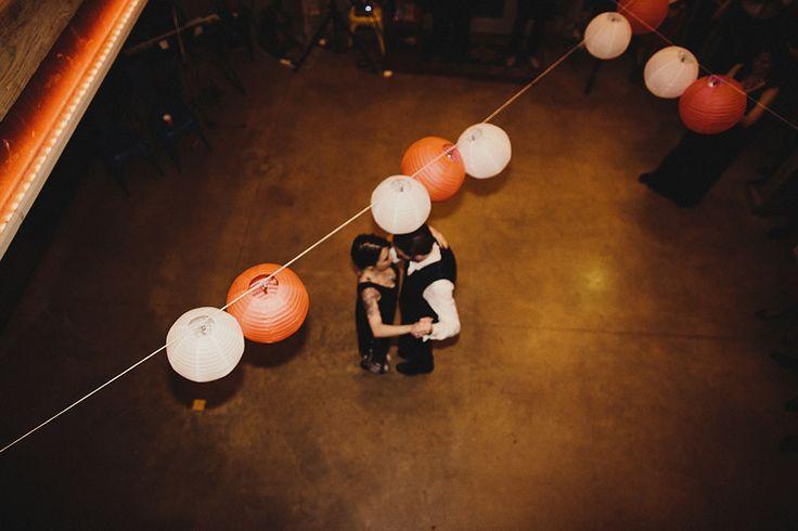 Weekend-Long DIY Festival Wedding