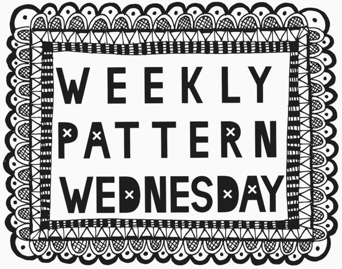 weekly_pattern_wednesday_logo_vectorized
