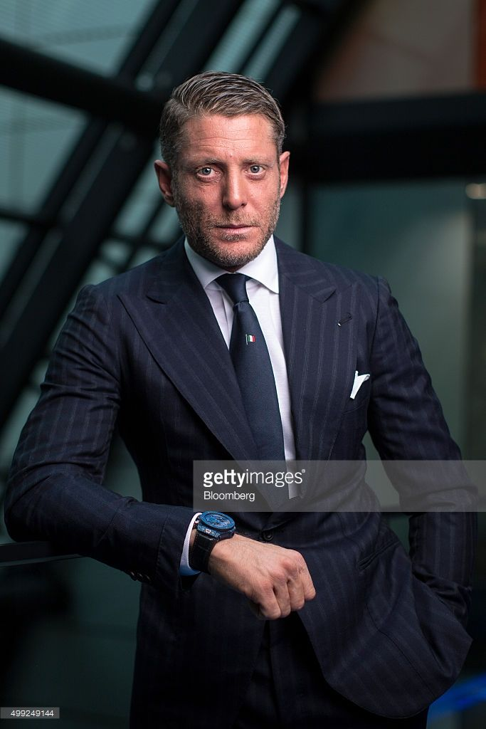 <a gi-track='captionPersonalityLinkClicked' href=/galleries/search?phrase=Lapo+Elkann&family=editorial&specificpeople=771607 ng-click='$event.stopPropagation()'>Lapo Elkann</a>, chairman of Italia Independent Group and Garage Italia Customs, poses for a photograph following a Bloomberg Television interview in London, on Monday, Nov. 30, 2015. Elkann, a flamboyant heir of Italy's Agnelli family, is making a comeback in the auto industry after a 10-year hiatus with a startup that offers…