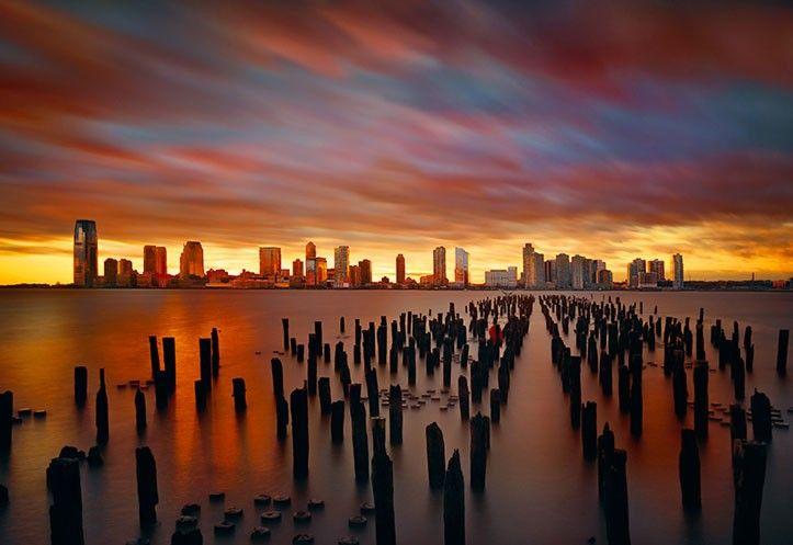 Shore Watch  New York, New York      © 2011 Peter Lik Fine Art Photography