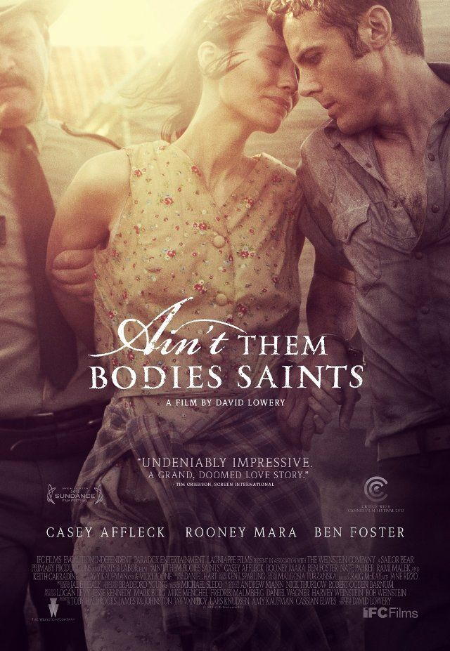 November - Ain't Them Bodies Saints - 2013 - 4/5 //  ++Casey, ++Rooney, ++the south, ++the title