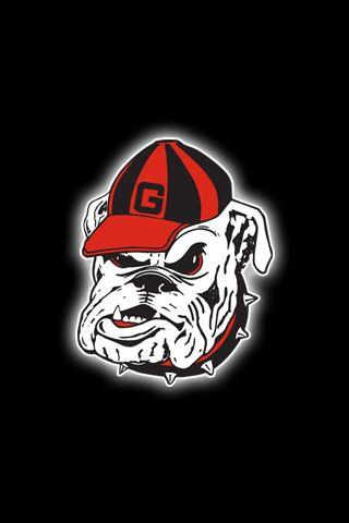 Georgia Bulldog Wallpapers Browser Themes More Georgia Bulldogs Bulldog Wallpaper Georgia Bulldogs Football