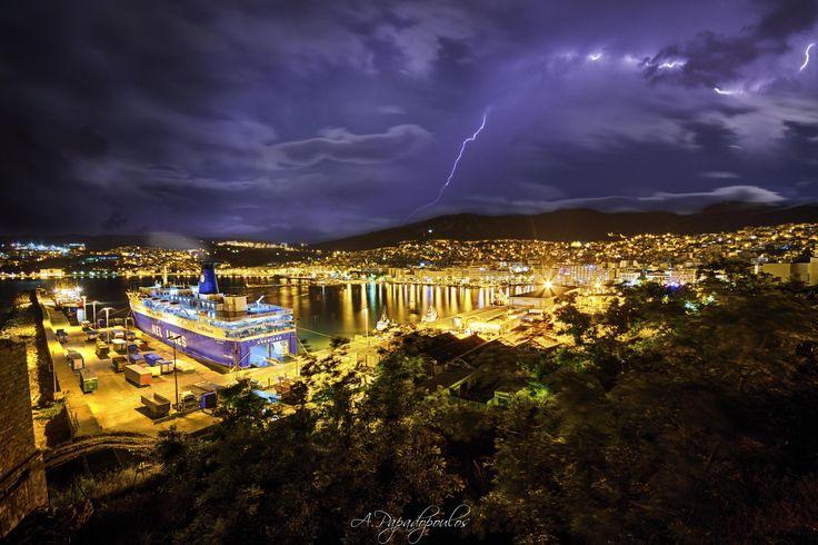kavala Greece - null
