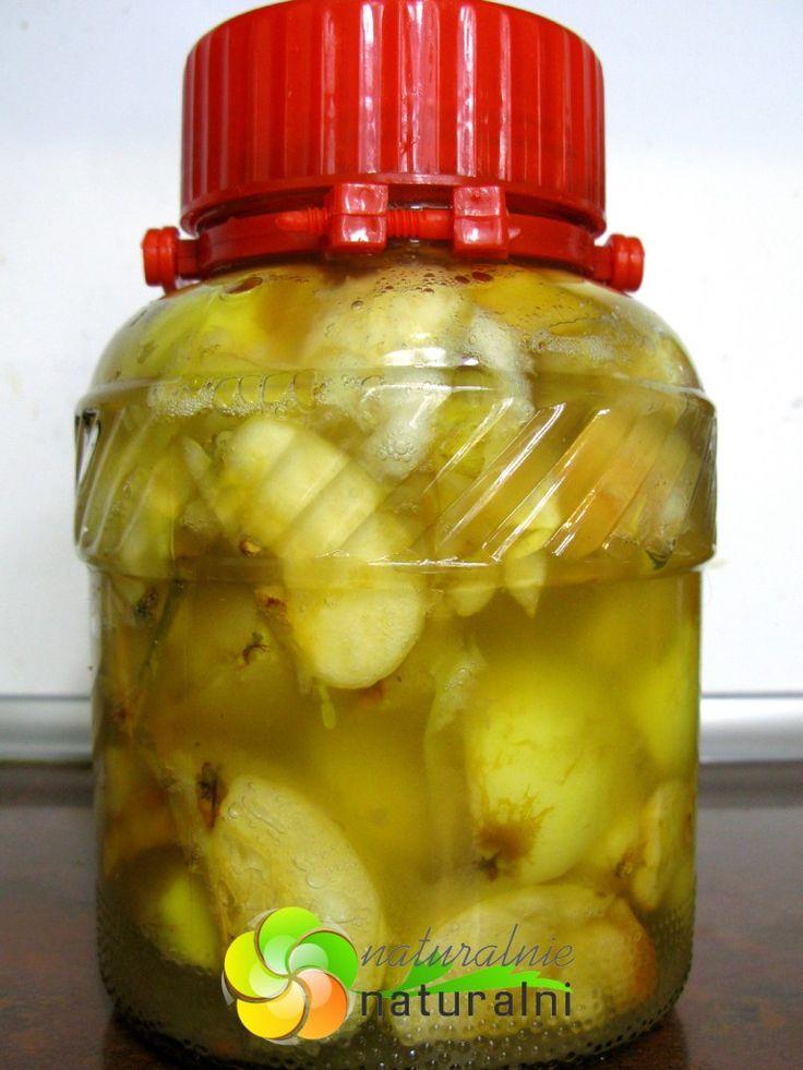 ocet jablkowy przepis jak zrobic wlasciwosci zastosowanie organiczny sjklep gdzie kupic apple cider vinegar naturalnie naturalni