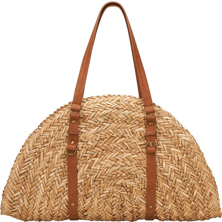 San Diego Hat Woven Straw Bag - eBags.com