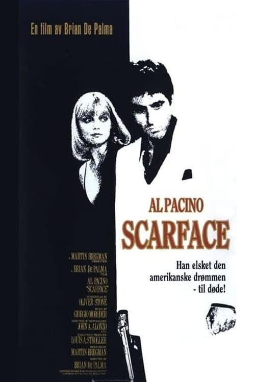Watch Scarface 1983 Full Movie Online Free