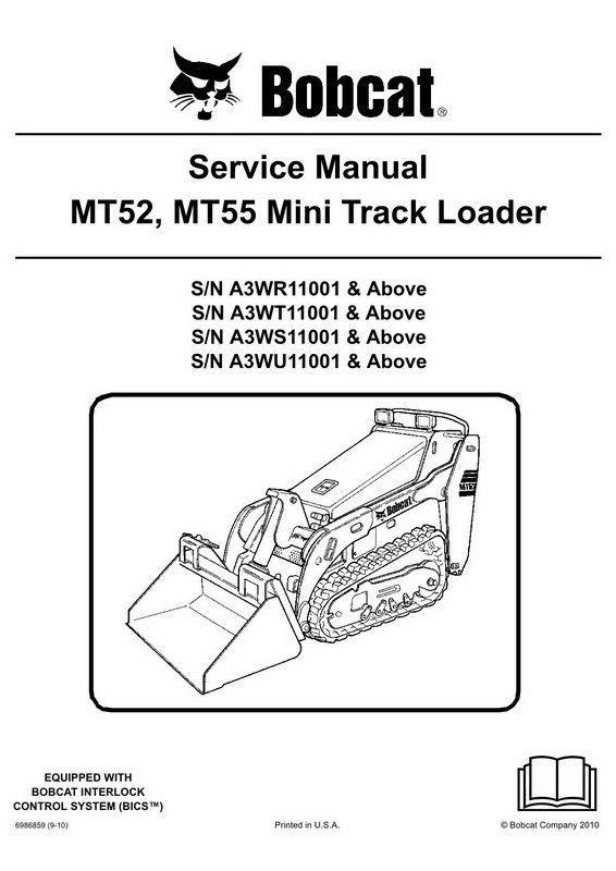 Diagram Source Bobcat 773 Wiring Schematic In 2021 Repair Manuals Manual Bobcat Company