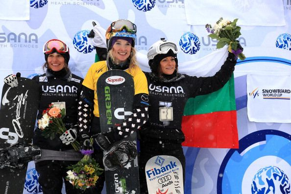 USANA is proud to be the Official Health Supplement Supplier of the WTA (Women's Tennis Association), the United States Ski and Snowboard Association, and many other elite organizations around the world.