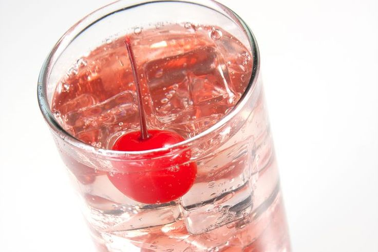 How to Make an Easy, Innocent Shirley Temple