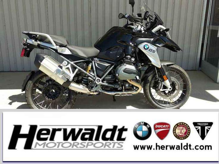 2017 BMW R1200 GS W 2017 bmw, Bmw r1200rt, Bmw motorcycle