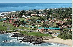 Port Edward, KawZulu-Natal, South Africa