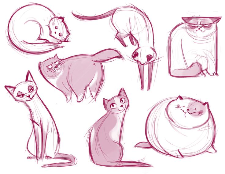 If you like cat illustrations, check out our post about Daily Cat Drawings a blog where an illustrator post her cat illustration everyday! http://www.pauseandplay.co.uk/daily-cat-drawings/