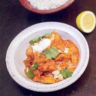 Jamie Oliver: kip cacciatore met spaghetti en tomatensaus - recept - okoko recepten