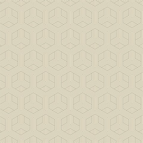 Hexagon Highway - Khaki