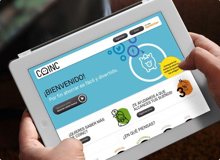 Todo lo que ofrece una cuenta Coinc Bankinter - http://www.quedicen.es/todo-lo-que-ofrece-una-cuenta-coinc-bankinter/