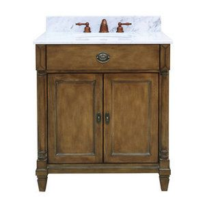 Sagehill, RP3021D, Bathroom Vanities, Sagehill Designs Rp3021D 30 Vanity Cabinet With 2 Doors From The Regency Place Collection